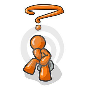 Pergunte ao cliente