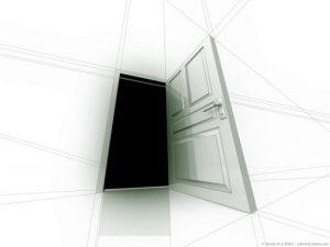 Porta de entrada do site - Landing page