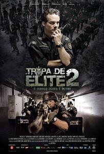 Tropa de Elite 2 - Filme